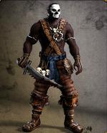 Skirmisher