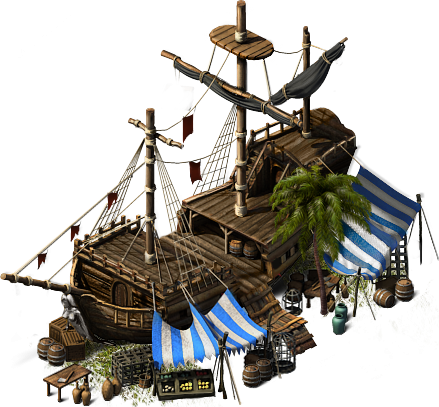Pirate fair