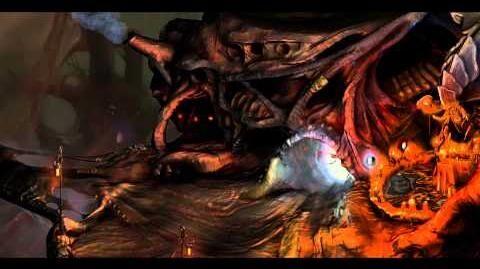 Torment Tides of Numenera screen shot Unity test in 1080 HD