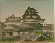 220px-Nagoya Castle 1979.1.48P01B