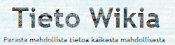 Tieto Wiki