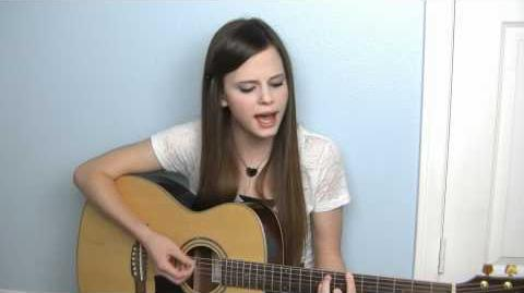 """""""The Breakdown"""" (Original Song) by Tiffany Alvord"""