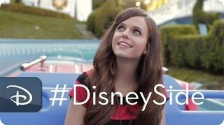 Tiffany Alvord - It's A Small World (Disney Parks)