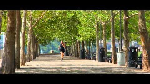 Never Lover Boy - Tiffany Alvord Music Video