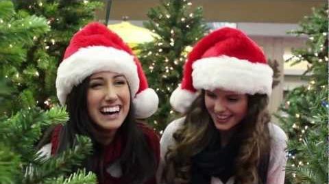Everybody Loves Christmas - Original Music Video