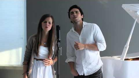 (Kissed You) Good Night - Tiffany Alvord and Chester See (Tiffany's version)