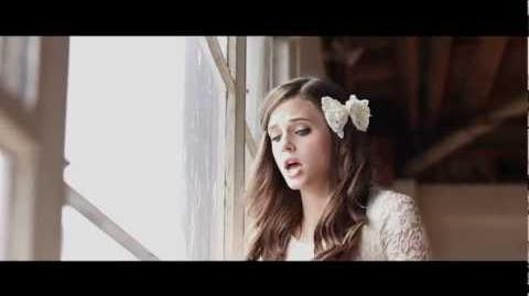 Just Give Me A Reason - Tiffany Alvord ft. Trevor Holmes