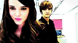 I Will Never Let You Down - Tiffany Alvord & Dave Days