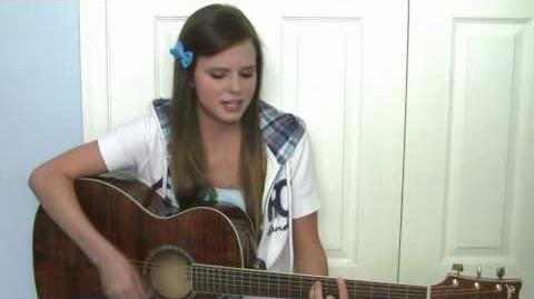 """My Sunshine"" (Original Song) by Tiffany Alvord"