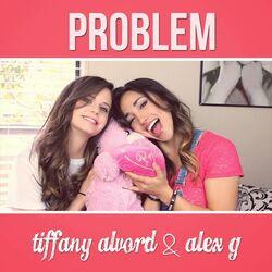 Problem cover