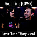 Good time, cover