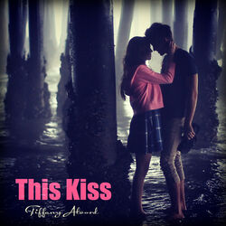 This Kiss, cover