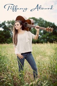 Tiffany Alvord My Dream photoshoot
