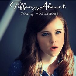 Young volcanoes, cover