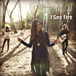 I see fire, cover