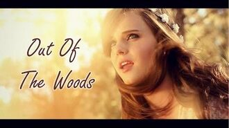 Out Of The Woods - Tiffany Alvord