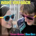 Want you back, cover