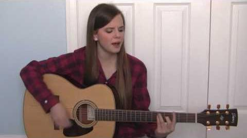 Never Lover Boy - Tiffany Alvord Acoustic