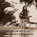 We are never ever getting back together, cover