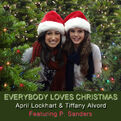 Everbody Loves Christmas, cover