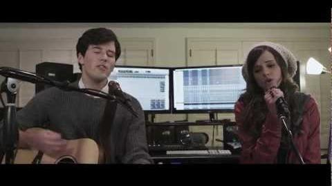 Everything Has Changed - Tiffany Alvord Ft. Allstar Weekend