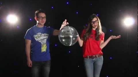 Kiss You - Tiffany Alvord & Jason Chen
