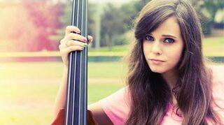 All About That Bass - Tiffany Alvord Ft