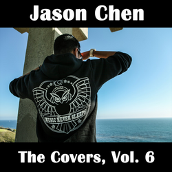 Jason Chen - the covers, vol. 6