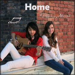 Home, cover