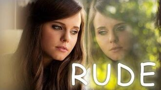 Rude - Tiffany Alvord