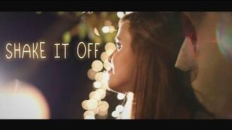 Shake It Off - TIffany Alvord
