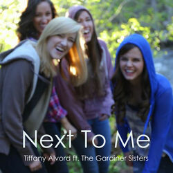 Next to me, cover