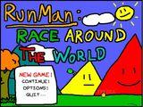 Runman: Race Around the World