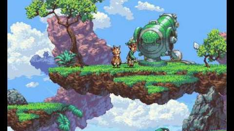 Owlboy- Gameplay Video