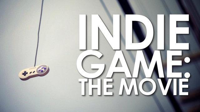 Indie Game The Movie - Growing Up Edmund