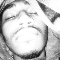 Nello Gello Sleep (Black White)