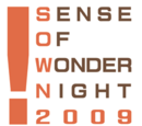Sense of Wonder Night