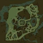 Yangzhou map