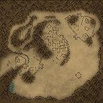 Weinan map
