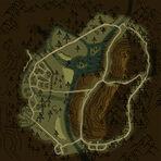 Nanzhong map