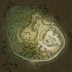 Mount Dingjun map