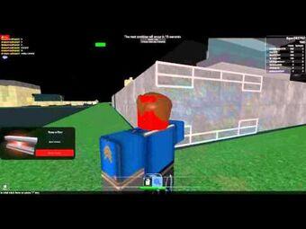 Roblox Build And Survive Roblox Build To Survive The Zombies Fadi Zawawi Wiki Fandom