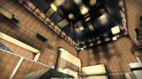 Quake 3 - AMAZING ROCKET JUMPS - Hate Freestyle 2