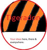 Tigeradon logo