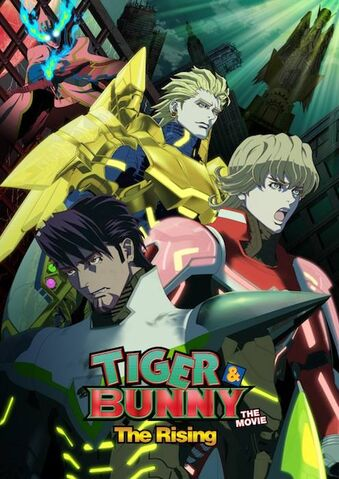 File:Tiger & Bunny The Rising.jpg