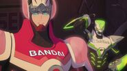 Tiger And Bunny 33