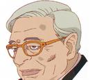 Albert Maverick