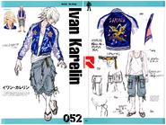 Masakazu-katsura-design-works-tiger-bunny-2-illustrations-art-book-36