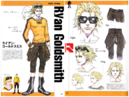 Masakazu-katsura-design-works-tiger-bunny-2-illustrations-art-book-38