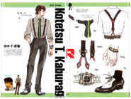 Masakazu-katsura-design-works-tiger-bunny-2-illustrations-art-book-28
